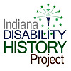 Indiana Disability History