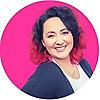 Selina Almodovar - Christian Relationship Author, Blogger & Coach