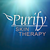 Purify Skin Therapy Essential Oils