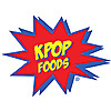 KPOP Foods - Bringing Korean Food and Flavors to America