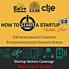 How to Start a Startup IIM Ahmedabad