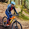 Adele Mitchell | award winning writer, mountain biking and women's cycling blogger