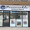 Periwinkle Quilting and Beyond