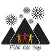 PEAK Kids Yoga