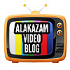 The Alakazam Video Blog