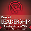 Dose of Leadership | Podcast for Leaders and Future CEO's