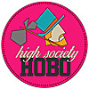 High Society Hobo - Gay Travel