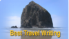 Best Travel Writing Blog