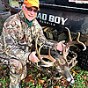 Deer Camp Blog