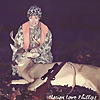 A Dixie Lady Deer Hunter
