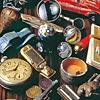 Antiques Trade Secrets