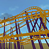 Roblox Coasters