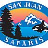 San Juan Safaris Whale Watching