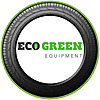 ECO Green Equipment, USA   Tire Recycling Equipment and Shredders