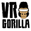 VR Gorilla - Virtual Reality From Amsterdam