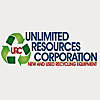 URC Recycling Equipment Sales