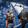 Sailing Yacht Florence