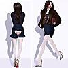 DeuxLooks - An independent second life fashion & beauty blog