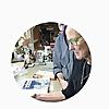 Jack & Taff Fitterer Blog | Hand Bookbinding & Restoration
