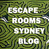 Escape Rooms in Sydney Blog