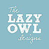 The Lazy Owl Designs