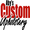 Aby's Upholstery Blog