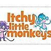 Itchy little monkeys