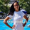 Synchronized Swimming Coach