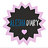 Alesha's diary