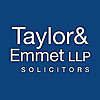 Taylor & Emmet LLP Solicitors   The Personal Injury Blog
