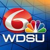 WDSU Channel 6 | New Orleans News, Weather and Sports