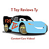 T Toy Reviews Ty