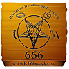 RJ Womack   Religious Satanism Blog