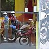 Motorbike RTW