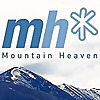 Mountain Heaven Blog