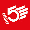 HIGH5   Leading UK Sports Nutrition Brand