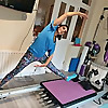 Pilates with Priya