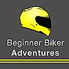 Beginner Biker Adventures | motorcycle learner tips and product reviews