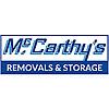 McCarthys Storage & Removals | Moving
