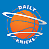 Daily Knicks