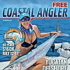 Coastal Angler & The Angler Magazine | Spearfishing News