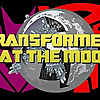 Transformers At The Moon