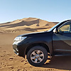 Desert Espace   Morocco Travel Blog