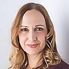 Peggy Stasinos | Melbourne based makeup artist