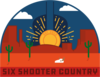 Six Shooter Country