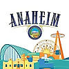 Anaheim Official Website