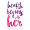 Health Begins With Her PH | Philippines Women's Heath Blog