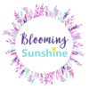 Blooming Sunshine | Teen Girl's Blog by a Christian Blogger