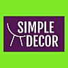 Simple DIY Home Decor Ideas