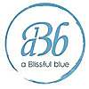 A Blissful Blue | A Lifestyle Blog